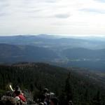 Falkensteinwanderung 2013