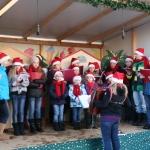 Kinderchor Auftritt am Christkindlmarkt Grafenau, IMG_7693.JPG