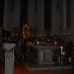 Adventskonzert - Kirche Haus i. Wald 2012, SDC15339.JPG