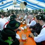 1. Niederb. Böllerschützentreffen in Frauensattling, Bild 235