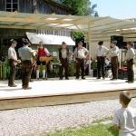 Mühlenfest 2004, Bild 443