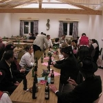 Einweihung Vereinsheim, Bild 709