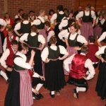 Osterkonzert 2007, Bild 1067