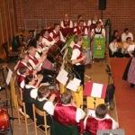 Osterkonzert 2007, Bild 1077
