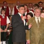 Osterkonzert 2007, Bild 1128