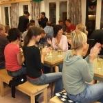 Musikfreunde aus Schnetzenhausen bei uns! von G.B., Bild 2238