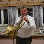 Musikfreunde aus Schnetzenhausen bei uns! von G.B., Bild 2258