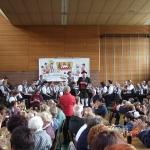 Musikfreunde aus Schnetzenhausen bei uns! von G.B., Bild 2328