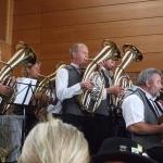 Musikfreunde aus Schnetzenhausen bei uns! von G.B., Bild 2337