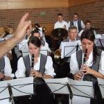 Musikfreunde aus Schnetzenhausen bei uns! von G.B., Bild 2358
