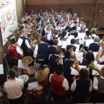 Musikfreunde aus Schnetzenhausen bei uns! von G.B., Bild 2387