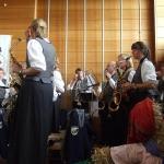 Musikfreunde aus Schnetzenhausen bei uns! von G.B., Bild 2399