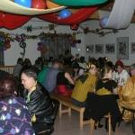 Faschingskränzchen 2. Feb 2008, Bild 2570