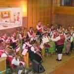 Osterkonzert 2008, Bild 2694