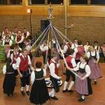 Osterkonzert 2008, Bild 2717