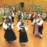 Osterkonzert 2008, Bild 2748