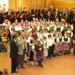 Osterkonzert 2008, Bild 2771
