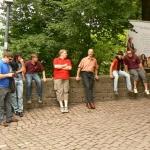11.-13. Juli in Heiligkreuzsteinach>>A. B., Bild 3230