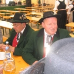 Böllertreffen Hauzenberg, Bild 3386