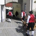 Böllertreffen Hauzenberg, Bild 3396