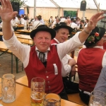 Böllertreffen Hauzenberg, Bild 3440
