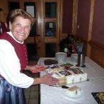 75. Geb. Fahnenmutter Lilli, Bild 3894