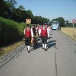 24. Bayerische Böllerschützentreffen, Bild 3968