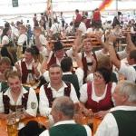 24. Bayerische Böllerschützentreffen, Bild 3993