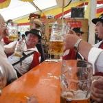 24. Bayerische Böllerschützentreffen, Bild 4050