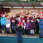 Kinderchor Auftritt am Christkindlmarkt Grafenau, IMG_7694.JPG
