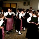 Auftritt Kinder- und Jugendchor und Kindervolkstanzgruppe am Kröllstraßenfest 2013, IMG_8508.JPG