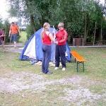 Zeltlager 2006, Bild 120