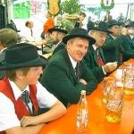 1. Niederb. Böllerschützentreffen in Frauensattling, Bild 215