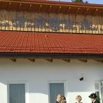 Einweihung Vereinsheim, Bild 572