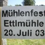 Mühlfest, Bild 780