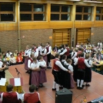 Osterkonzert 2007, Bild 1019