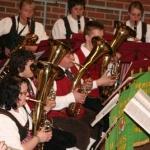 Osterkonzert 2007, Bild 1086