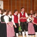 Osterkonzert 2007, Bild 1096