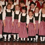 Osterkonzert 2007, Bild 1127