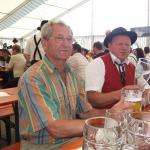 Bayerische Böllerschützentreffen in Langdorf v. G.B., Bild 2004