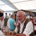 Bayerische Böllerschützentreffen in Langdorf v. G.B., Bild 2008