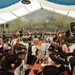 4. Ostbayerische Böllertreffen - Chambthaler Sportschützen Seugenhof, Bild 2179