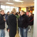 Musikfreunde aus Schnetzenhausen bei uns! von G.B., Bild 2279