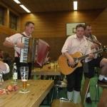 Musikfreunde aus Schnetzenhausen bei uns! von G.B., Bild 2309