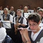 Musikfreunde aus Schnetzenhausen bei uns! von G.B., Bild 2350