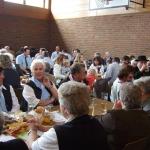 Musikfreunde aus Schnetzenhausen bei uns! von G.B., Bild 2368