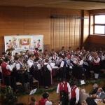 Musikfreunde aus Schnetzenhausen bei uns! von G.B., Bild 2388
