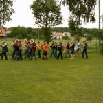 Zeltlager 2009 v. A.B., Bild 3508