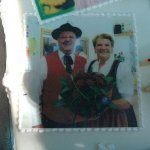 75. Geb. Fahnenmutter Lilli, Bild 3849