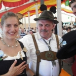 24. Bayerische Böllerschützentreffen, Bild 4009